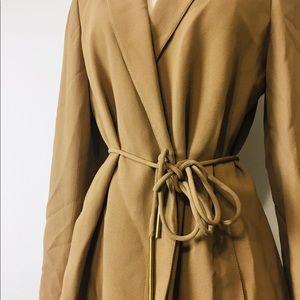 Anne Klein Dress Blazer Size 10
